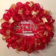 Nfl Home Decor 100 San Francisco 49ers Home Decor Nfl San Francisco 49ers