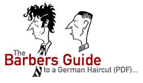 german officer haircut getting a wwii german haircut der erste zug
