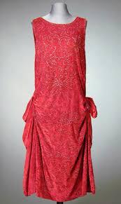 raspberry velvet chemise dress 1920s 1920s clothes evening