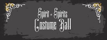 spirit u0026 spirits halloween costume ball at the kilmer mansion