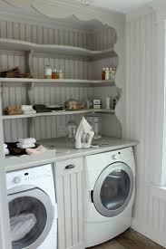 laundry room shelving cottage laundry room talk of the house