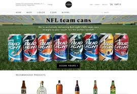 Alcohol In Bud Light Fans Ask Bud Light Delivers Partners With Minibar To Offer Full