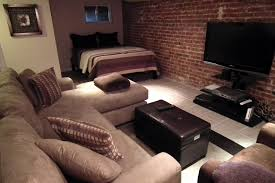 finished basement welcome home