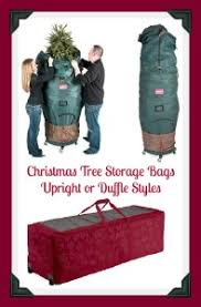 tree storage bag on wheels christmastimetreasures