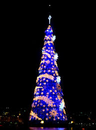 most popular christmas tree lights christmas in rio travel tranquilo