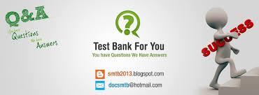 solution manual u0026 test bank