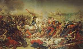 Ottoman Battles Battle Of Abukir 1799