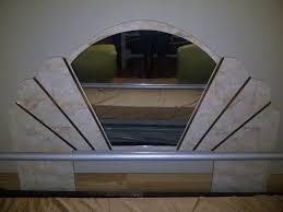 mirror headboard 3930