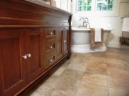 bathroom flooring ideas visionencarrera