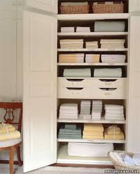 organizing your home martha stewart