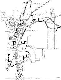 California Airports Map Enterprise Zone Program