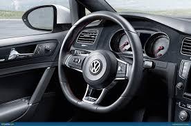 volkswagen golf gti 2013 ausmotive com volkswagen golf vii gti revealed