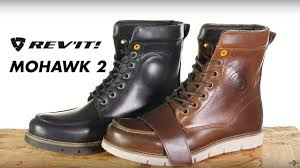 cruiser motorcycle boots rev u0027it mohawk 2 motorcycle boots review youtube