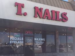 t nails home facebook