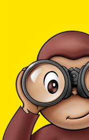 apple trailers curious george large