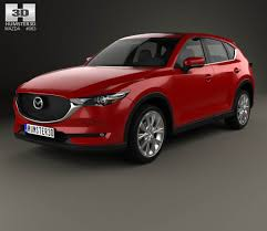 mazda 2016 models mazda cx 5 ke 2016 3d model hum3d