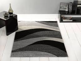 Grey And Orange Area Rug Rug Black And Grey Area Rugs Home Interior Design