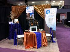Wedding Expo Backdrop Event Decor And Coordinator Bridal Show Booth Design Image By