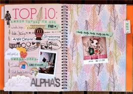 1349 best scrapbooking smash book images on journal