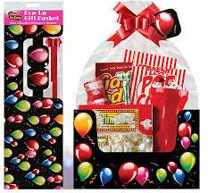 Birthday Gift Baskets Balloons Galore Birthday Basket
