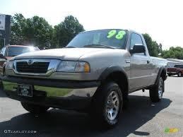 mazda b series 1998 light prairie tan metallic mazda b series truck b3000 se