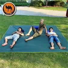 Camping Tent Awning Outdoor Camping Tent Awning Camping Mat Waterproof Sun Shelter