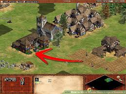3 ways to win in wonder race in age of empires 2 wikihow
