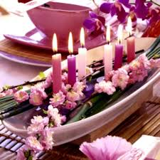 Valentine Party Table Decoration Ideas by Romantic Table Decorations For Birthday