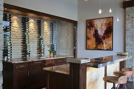 chicago wine rack dimensions kitchen traditional with wet bar pot