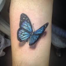 85 beautiful butterfly tattoos designs with meanings