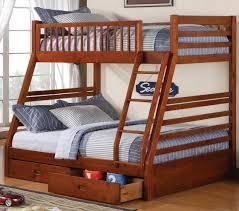 Queen Over Queen Bunk Bed Adult Strong Queen Over Queen Log Bunk - Extra long twin bunk bed