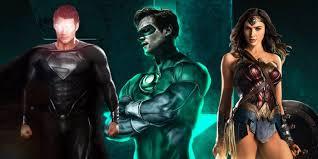 justice league biggest justice league rumors true or false screen rant