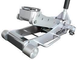 Sears Hydraulic Jack Parts by Amazon Com Arcan Alj3t Aluminum Floor Jack 3 Ton Capacity