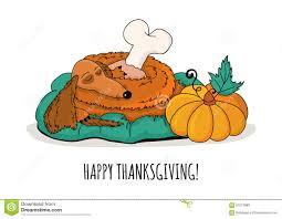 thanksgiving pet photos thanksgiving pet celebration stock illustration image 79306008