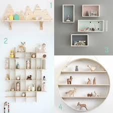 étagère murale chambre bébé etagere murale pour chambre bebe tag re murale pour chambre b b
