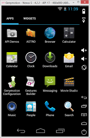 android emulator windows genymotion android emulator free all pc world