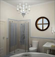 Ideas For A Bathroom Bathroom Enchanting Bathtub Chandelier Photo Over Bathtub