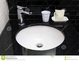 modern toilet sink stock photo image 48070763