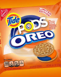 Oreo Memes - tide pods oreo cookies tide pod challenge know your meme