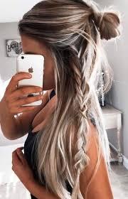 Frisurentrends 2017 Lange Haare by Haarschnitte Lang Frisur Ideen 2017 Hairstyles