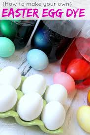 Easter Decorations To Color by Best 25 Egg Dye Ideas On Pinterest Easter Egg Dye Dying Eggs