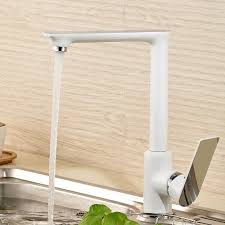 White Kitchen Sink Faucets Compare Prices On Black Kitchen Faucet Online Shopping Buy Low