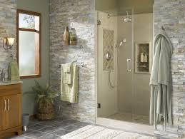Travertine Bathroom Floor Tiles Stunning Travertine Tile At Lowes Stone Tile At Lowe U0027s