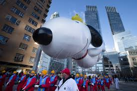 thanksgiving day parade 2014 photos macy s thanksgiving day parade through the years wbur news