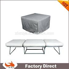 folding ottoman bed suppliers and manufacturers at convertible