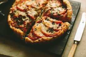 tomato tart recipes backyard farms