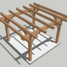 Covered Pergola Plans Diy Pergola Plans 12 12 Wooden Pdf Woodworking Projects In