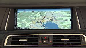 bmw 5 series navigation system 2013 bmw 7 series navigation system