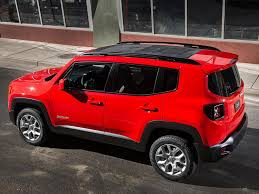 jeep renegade 2017 jeep renegade sport 2017