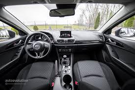 new mazda 3 2014 mazda3 sedan review page 2 autoevolution